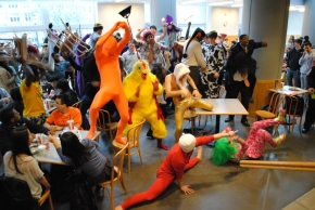 Stop the Harlem Shake