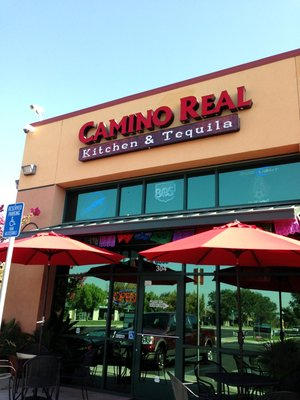 Image by Autumn Parry/The Bakersfield Californian Camino Real's new location has opened at 4501 Stine Road.