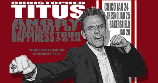 christophertitus.com
