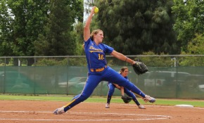 Softball wins first WAC series over Seattle University