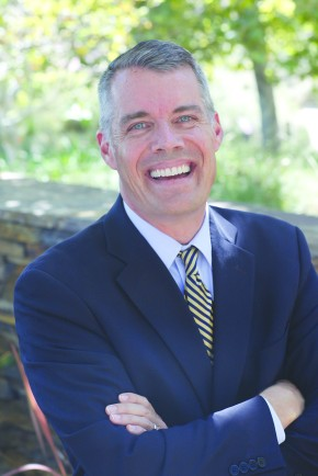 Republican Secretary of State Candidate addresses objectives foroffice